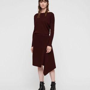 ALL SAINTS - Suke Dress / NWOT
